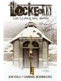 LOCKE & KEY 4. LAS LLAVES DEL REINO