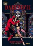 PANINI-COMIC : DAREDEVIL - BORN AGAIN