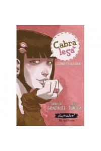 CABRALESA 1. CONOCES ALGUNA